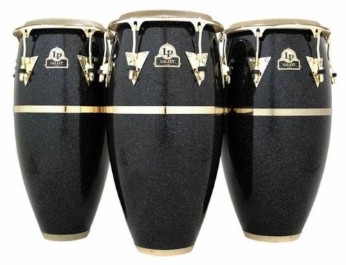Latin Percussion Gallaxy