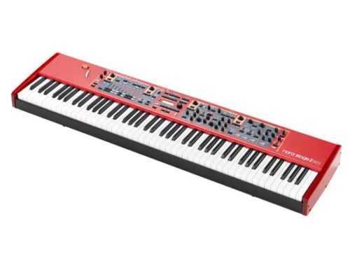 Stagepiano Nord Yamaha