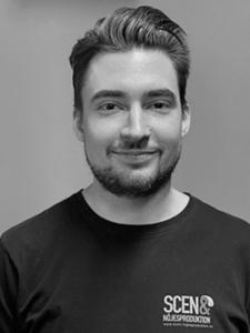 Anton Klaesén